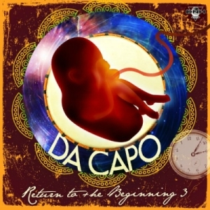 Da Capo - Love Someone